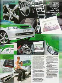 Opel Astra 1.8 16V Sport