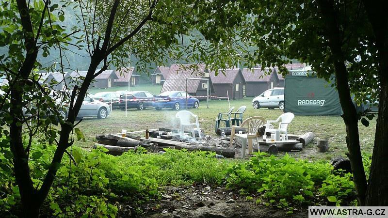 Celorepublikový sraz Smraďavka 25.-27.9.2009