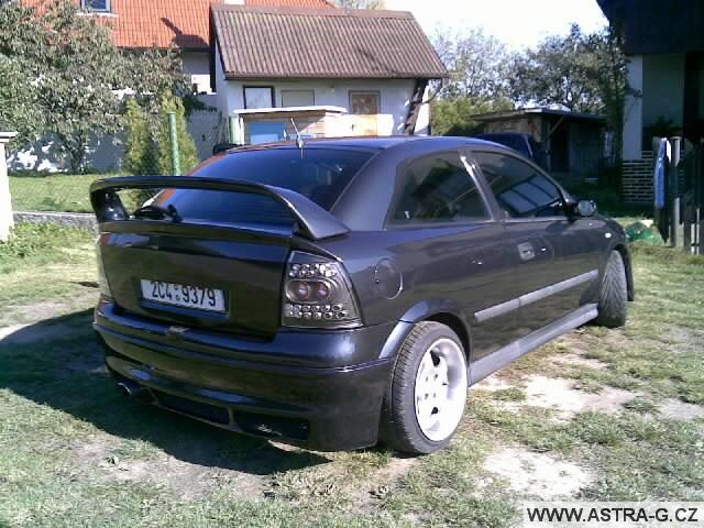 Astra-tuner 3