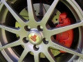 Vnadné kolo a kvalitní brzdy