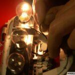 4 koncová poziční světla 14