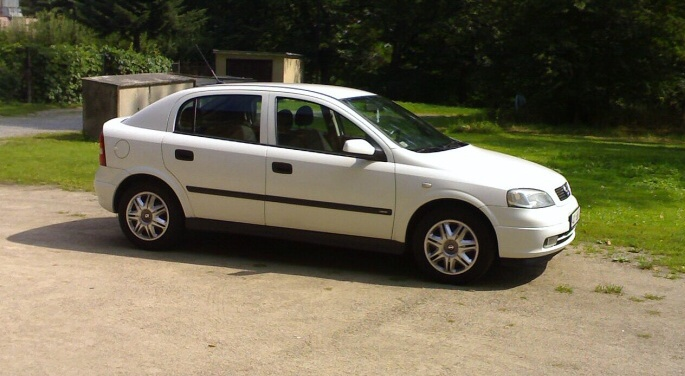 Opel Astra G – Druhá generace s lepší kvalitou