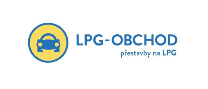 Přestavba na plyn LPG