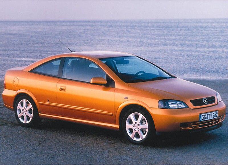 Opel Astra Coupé je dobrým kompromisem