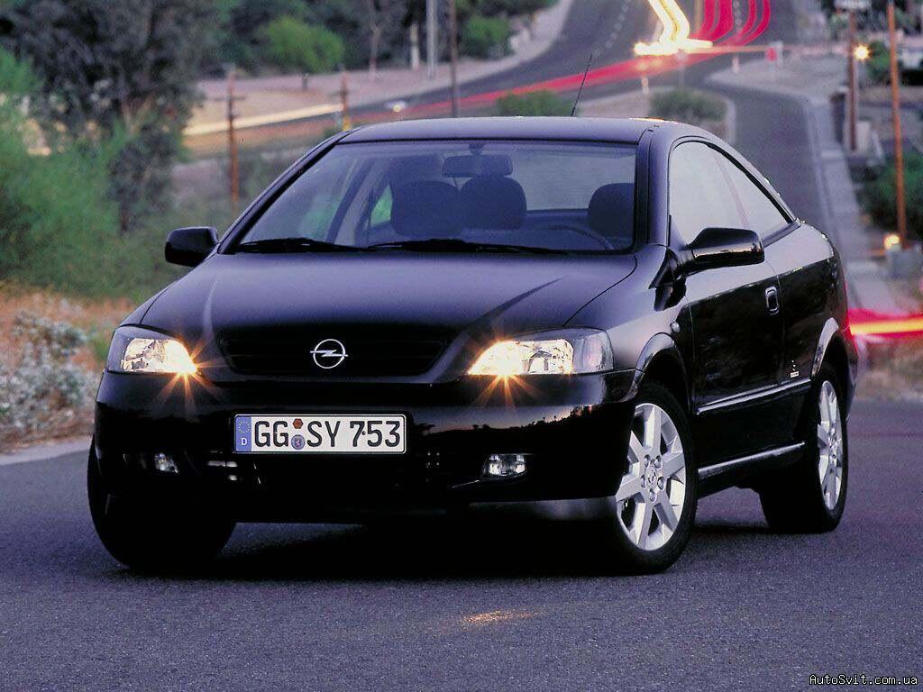 Opel Astra G: ani po letech neurazí, interiér však zestárnul
