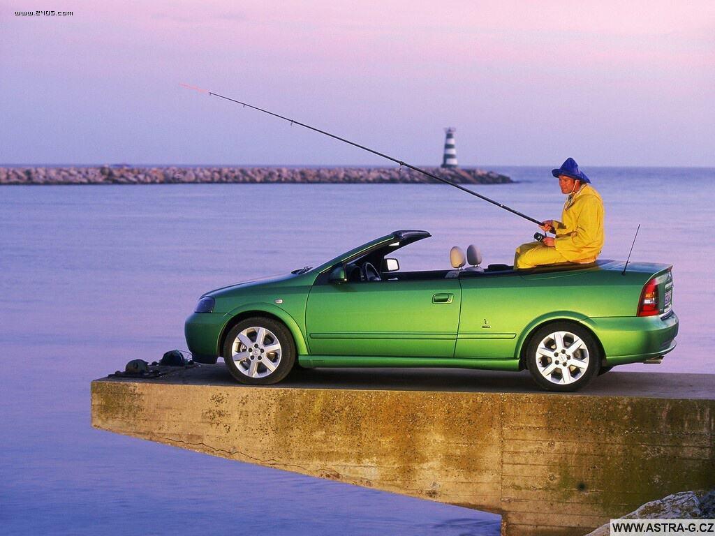 opel astra g cabrio green 05