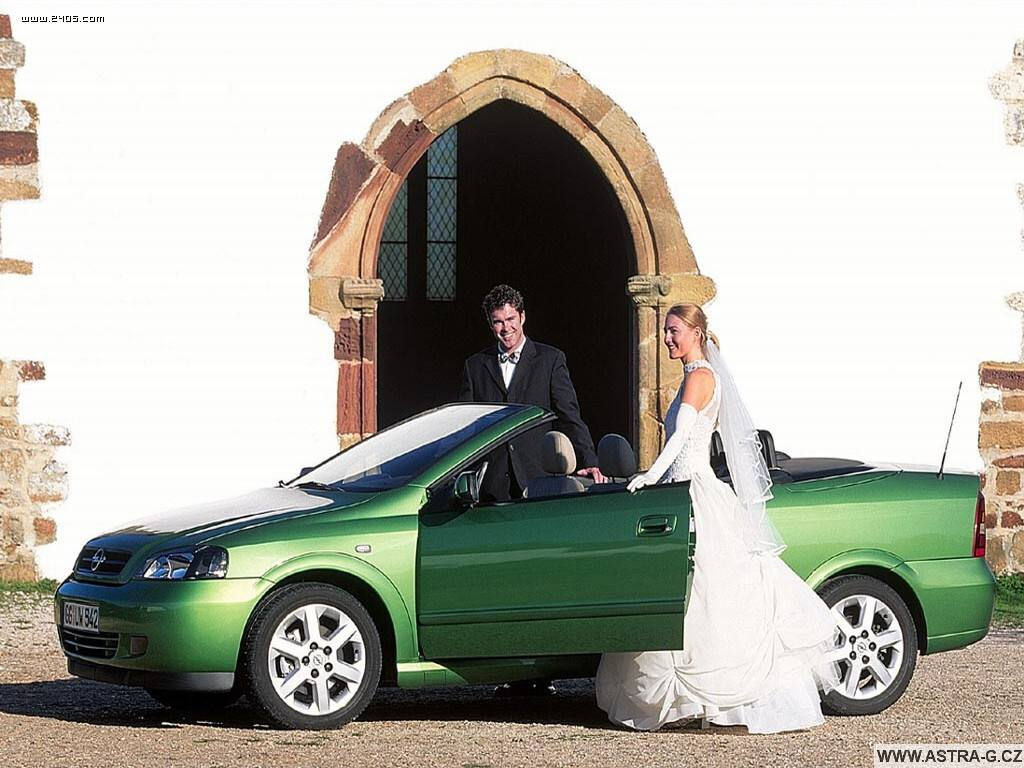 opel astra g cabrio green 07