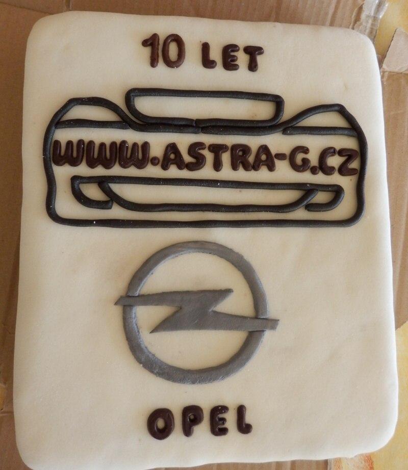Opel astra g dort