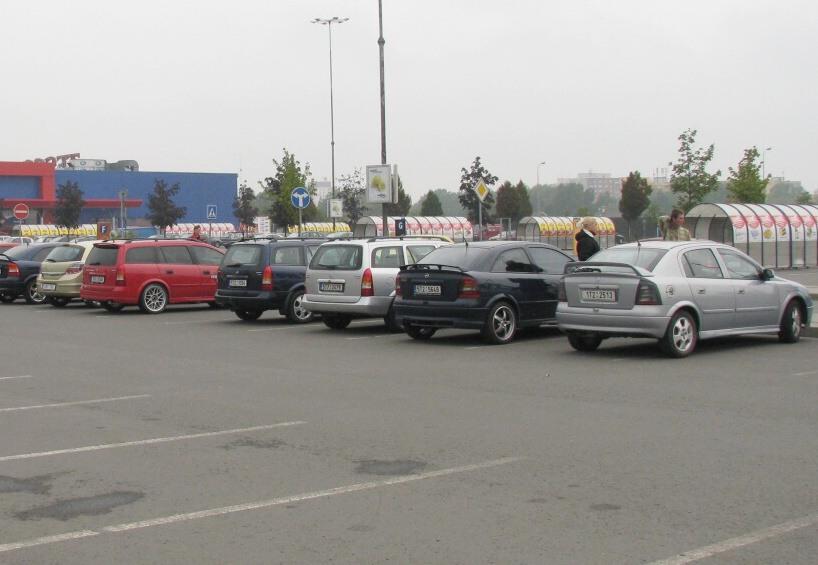 Mega sraz Ostrava 12.9.2009