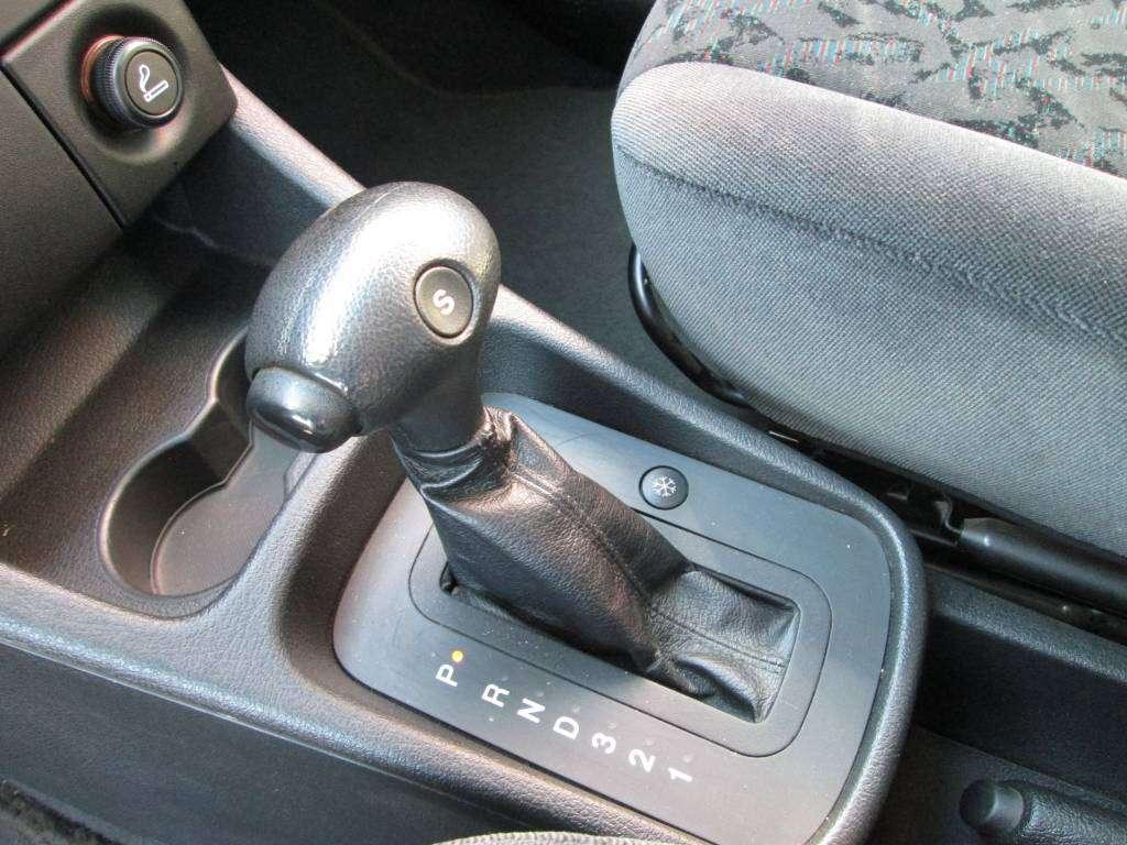 Opel Zafira 1.8 16V Elegance – Sedm míst s automatem
