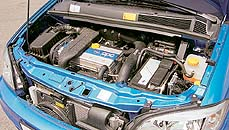Opel Zafira OPC 2.0 Turbo