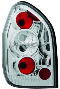 Opel Zafira optika chrom