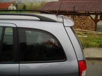 Opel Zafira stříška